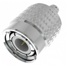 SC1-TNC-PC[VAR] | Coaxial Connectors TNC plug (male)